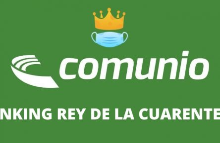 Rey Cuarentena