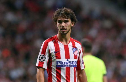 Joao Félix Atlético valor