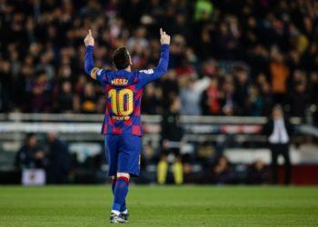 Lionel Messi quiere dejar Barça Comunio