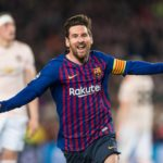 Messi se queda, ¿subida de valor a la vista?