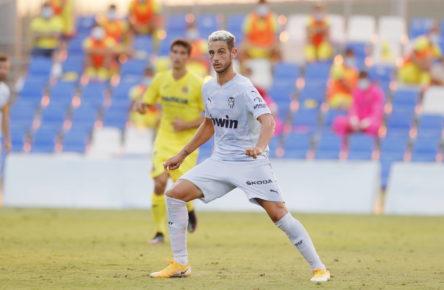 Vicente Esquerdo titulares sorpresa Valencia