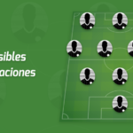 Valencia – Osasuna: las posibles alineaciones