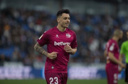 Ximo Navarro lesionados jornada 8
