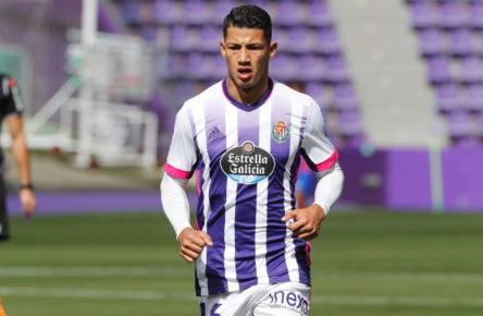 Marcos André delanteros 2