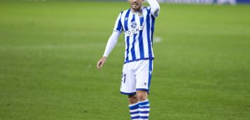 David Silva lesiones