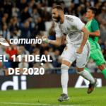 El 11 ideal Comunio de 2020