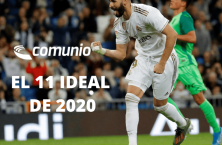 11 ideal 2020