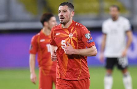 Ademi Macedonia del Norte
